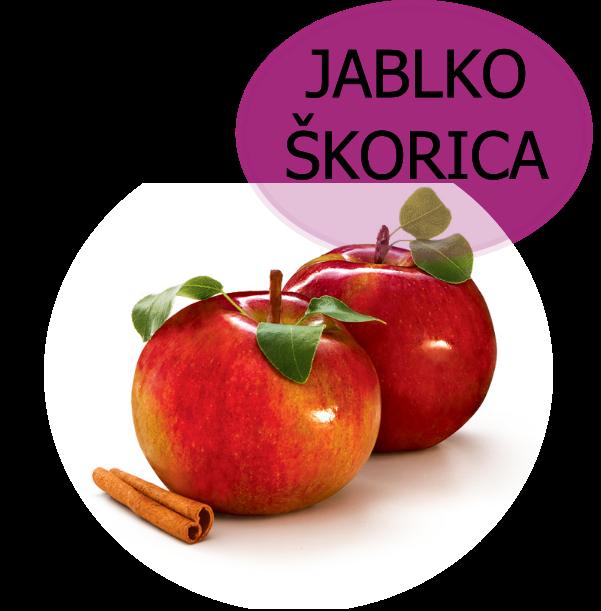 jablkoškorica